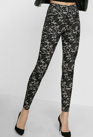 Express-Lace Floral Legging-Valentines Day.PNG