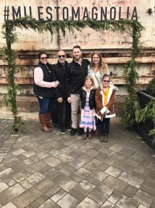 milestomagnolia-family