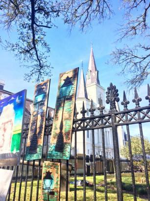 nola-downtown-art-street