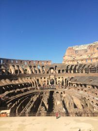 Rome-Colosseum-Italy