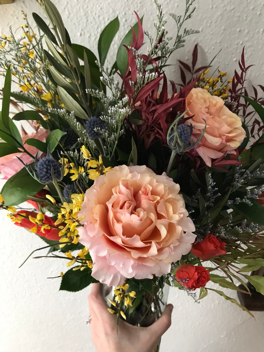 Lush & Lovely Floral Workshop