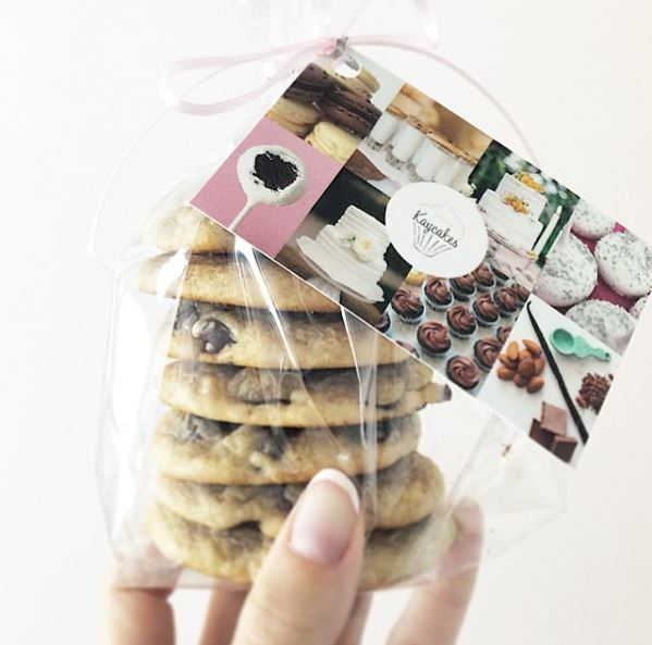 Cookies-Kaycakes
