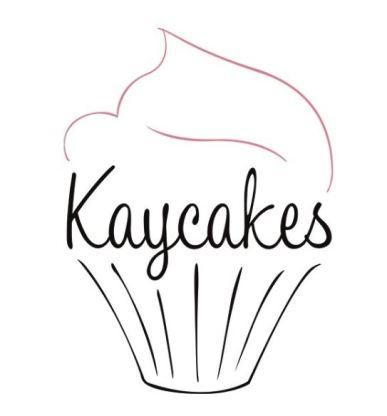 Kaycakes logo
